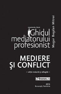 Ghidul mediatorului profesionist