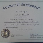 certificat FMCS