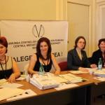 Conferinta internationala Medierea Aproape de Tine dec. 2011