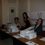 Conferinta internationala Medierea Aproape de Tine dec. 2011 2