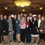 Conferinta internationala Medierea Aproape de Tine dec. 2011 4
