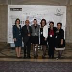 Conferinta internationala Medierea Aproape de Tine dec. 2011 5
