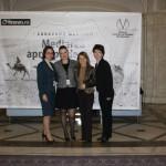 Conferinta internationala Medierea Aproape de Tine dec. 2011 7