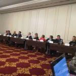 Timp de două zile, Bucureștiul devine capitala medierii europene