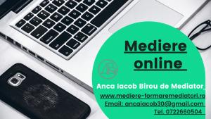 Mediere online